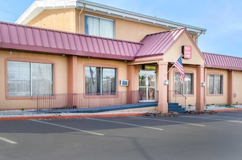 Econo Lodge in York, Pennsylvania