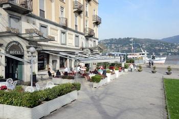 Photo for Hotel Metropole Suisse in Como