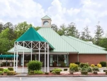 Days Inn Petersburg - Fort Lee/South