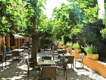 阿維尼翁中心歐洲港口宜必思飯店