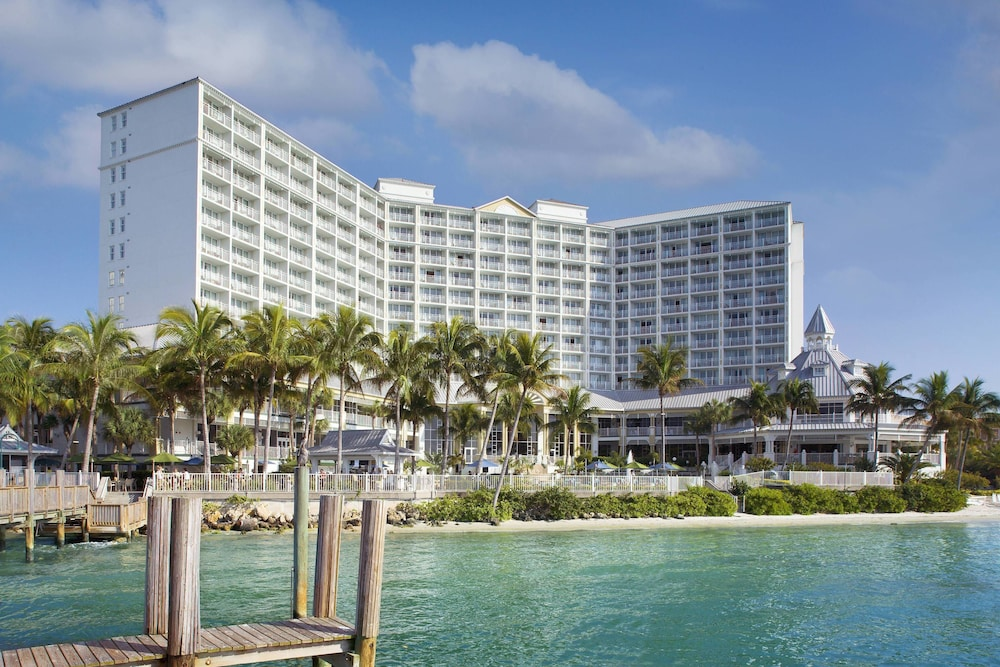 Marriott Sanibel Harbour Resort & Spa