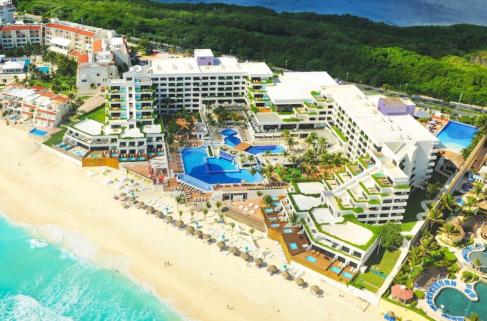 Grand Oasis Sens - Adults Only - All Inclusive