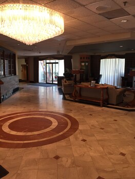 FairBridge Hotel & Conference Center Somerset in Somerset, New Jersey