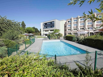 tarifs reservation hotels Novotel Clermont Ferrand