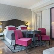 巴黎愛德華七世歌劇飯店