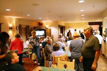 Legacy Inn and Suites Santa Fe - Lobby  - #0