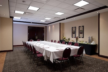 Capital Hill Hotel and Suites - Meeting Facility  - #0