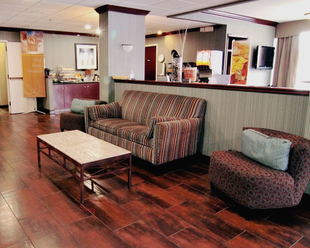 Quality Inn & Suites North Little Rock