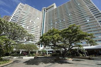 Ilikai Hotel & Luxury Suites in Honolulu, Hawaii