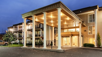 Best Western Grand Manor Inn