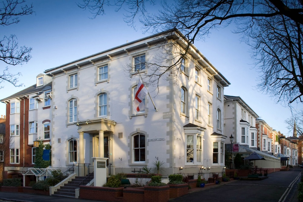 The Belmont Hotel Leicester Inr 885 Off 4 6 6 3 Best Offers