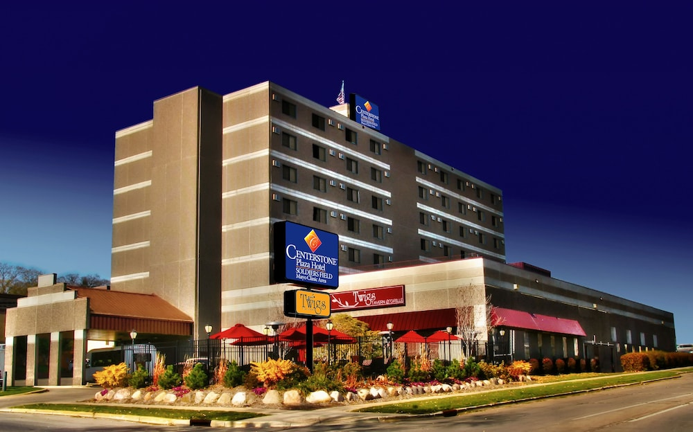 Centerstone Plaza Hotel Soldiers Field/Mayo Clinic Area
