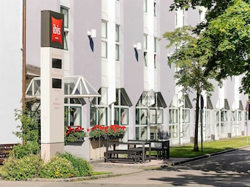 Munique: CityBreak no ibis Muenchen City Nord desde 62,62€