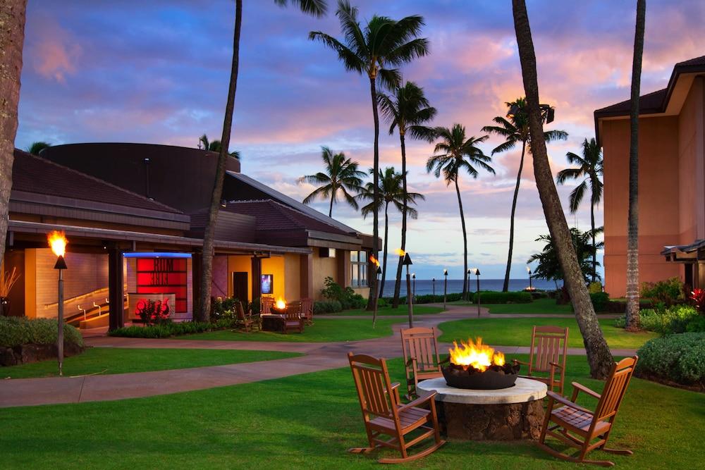 Sheraton Kauai Resort