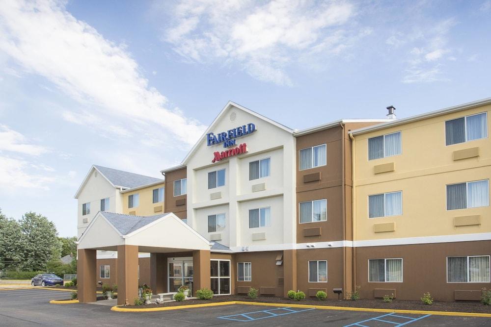 Fairfield Inn & Suites Terre Haute