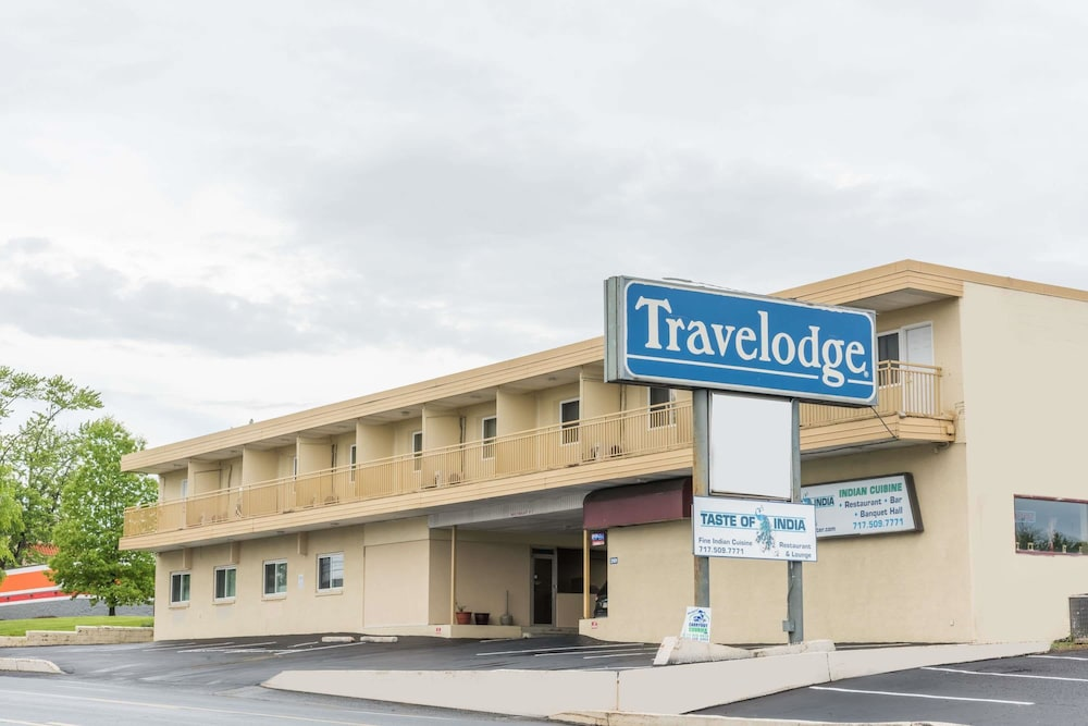 Travelodge by Wyndham Lancaster Amish Country