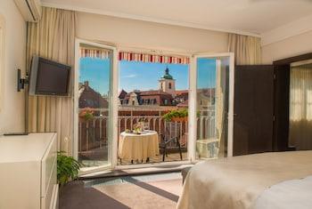 波西米亞大飯店