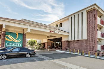 Quality Inn & Suites Irvine Spectrum in Lake Forest, California