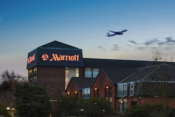 Heathrow / Windsor Marriott Hotel