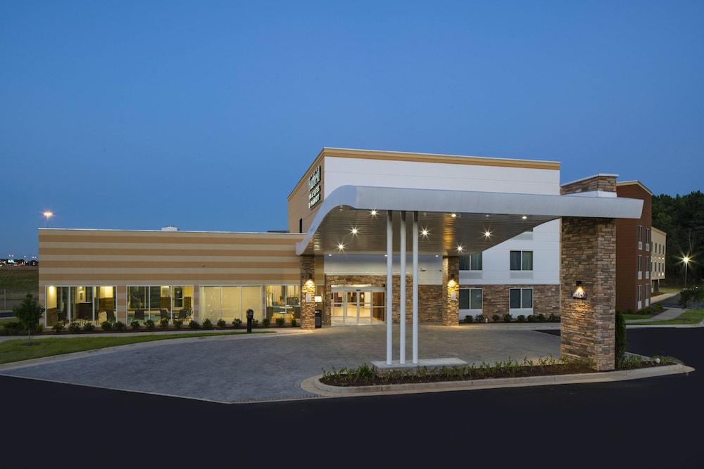Fairfield Inn and Suites by Marriott Batesville