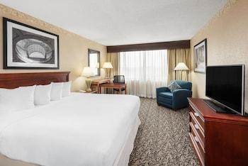 Capitol Plaza Hotel Jefferson City