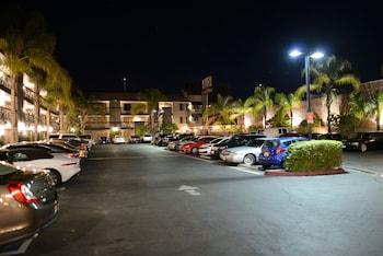 Hotel Le Rêve Pasadena