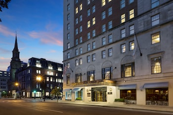 Book early and save 10% Taj Boston Boston