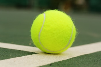 The Suites at Magic Tree - Tennis Court  - #0