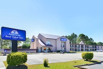 Americas Best Value Inn-Williamsburg/Lightfoot Area in Williamsburg, Virginia