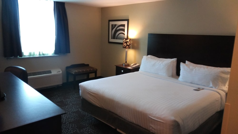 Holiday Inn Express Suites Pittsburgh West Greentree Pittsburgh