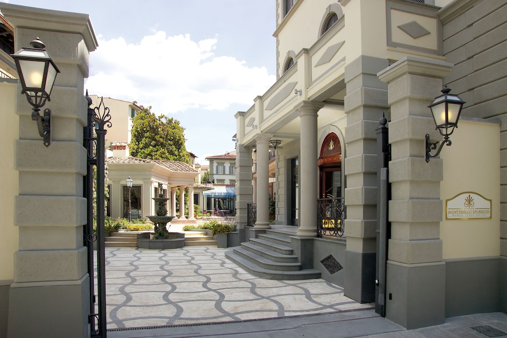 Montebello Splendid Hotel