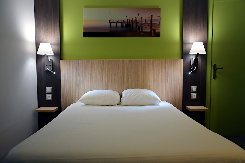 Contact Hotel Le Seino-Marin