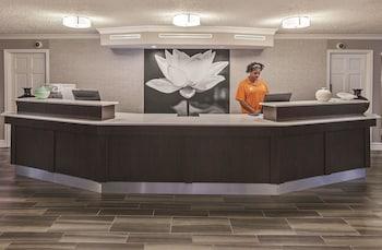 La Quinta Inn Wichita Falls Event Center North - Reception  - #0