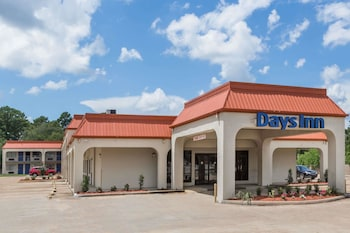 Days Inn by Wyndham Pearl/Jackson Airport in Pearl, Mississippi
