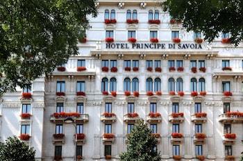 普林西皮狄薩沃亞飯店