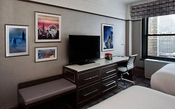 Guestroom