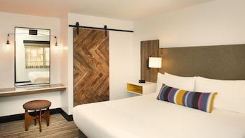 Hotel Becket, A Joie de Vivre Hotel -Formerly 968 Park Hotel