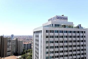 伊斯坦布爾德德曼飯店