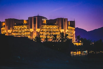 Photo for Al Bustan Palace, a Ritz-Carlton Hotel in Muscat