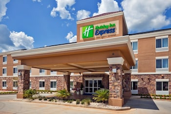 Holiday Inn Express Chesapeake - Norfolk - Featured Image  - #0