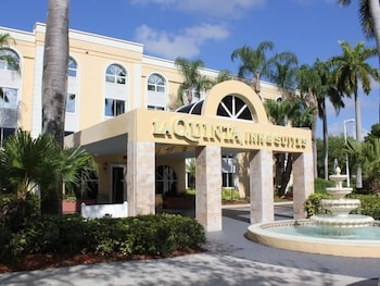 La Quinta Inn & Suites Coral Springs/University Dr S