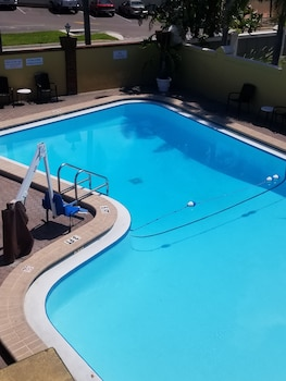 Quality Inn Airport - Cruise Port in Tampa, Florida