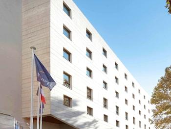 tarifs reservation hotels Novotel Atria Nimes Centre