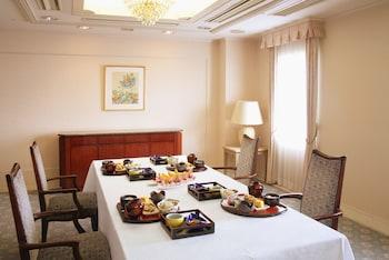 Akasaka Excel Hotel Tokyu