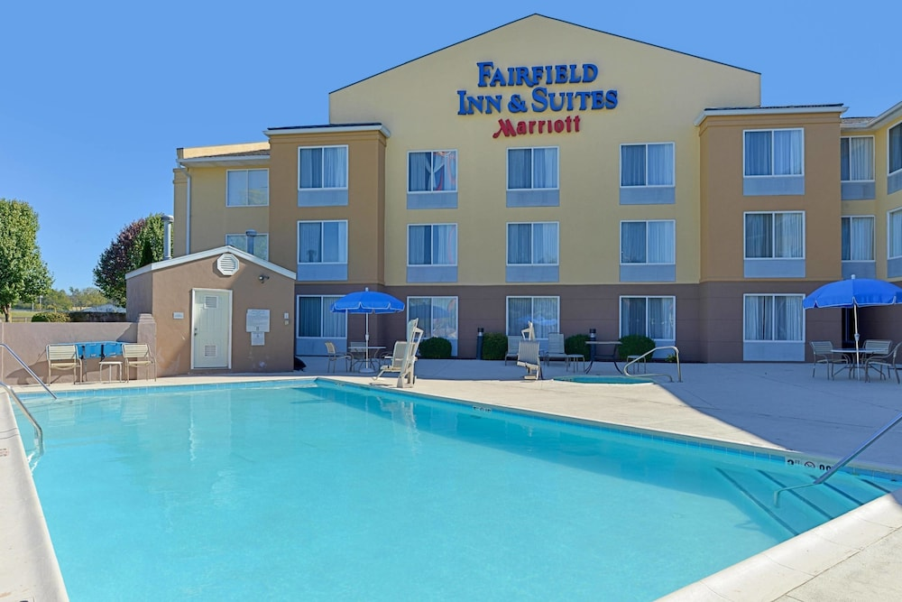 Fairfield Inn & Suites by Marriott Lexington Georgetown