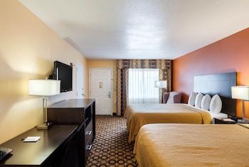 Quality Inn Siloam Springs