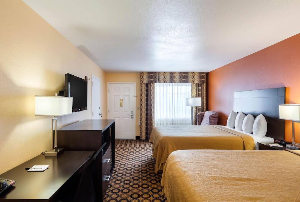 Quality Inn Siloam Springs West