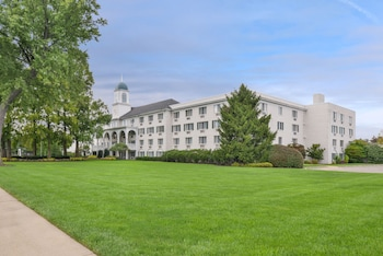 Madison Hotel in Parsippany, New Jersey