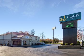Photo for Quality Inn in Manchester, Tennessee