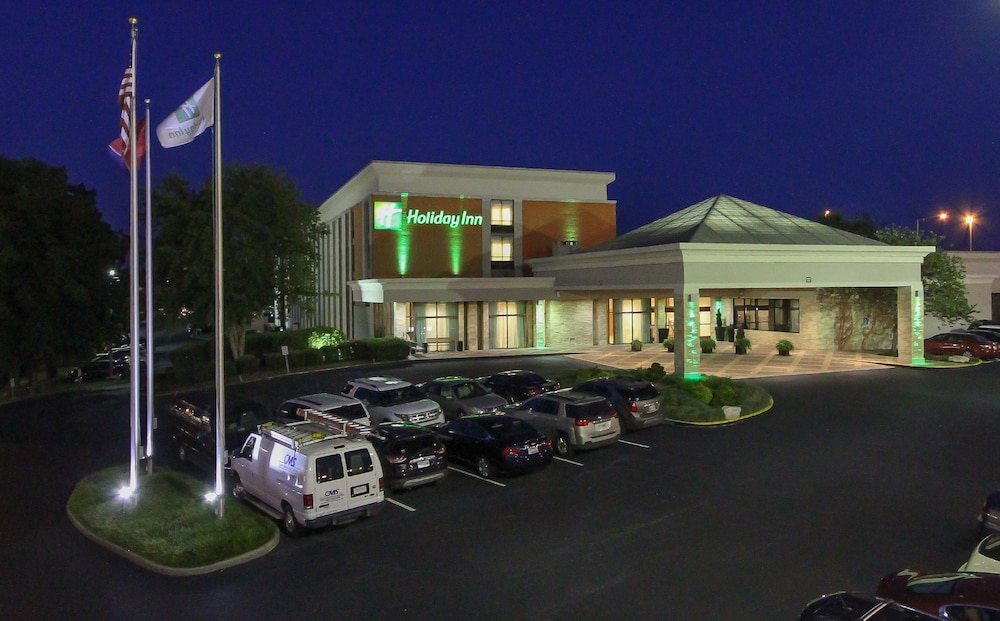 Holiday Inn Knoxville-West, I-40 & I-75